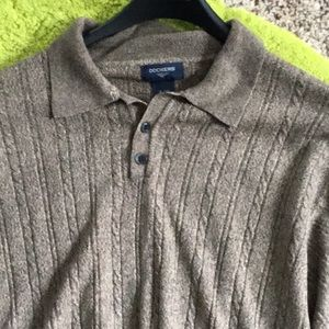 💥5 for $25💥 Dockers sweater size xl